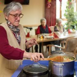 Pflegeheim Waldmünchen: Modernes Wohnen für Senioren - Essen